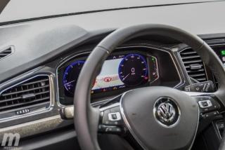 Galería Volkswagen T-ROC 1.5 TSI Sport Foto 20