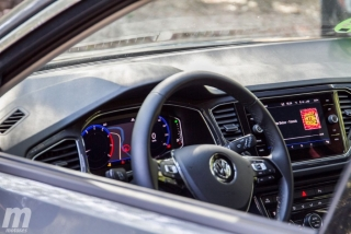 Galería Volkswagen T-ROC 1.5 TSI Sport Foto 23
