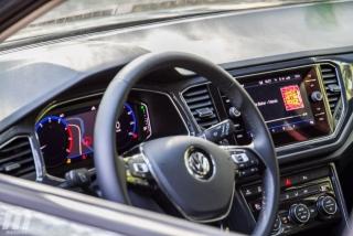 Galería Volkswagen T-ROC 1.5 TSI Sport Foto 29
