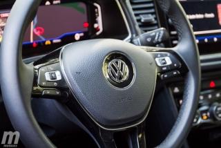 Galería Volkswagen T-ROC 1.5 TSI Sport Foto 33