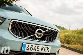 Galería Volvo XC40 T5 Foto 19