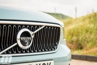 Galería Volvo XC40 T5 Foto 20