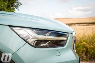 Galería Volvo XC40 T5 Foto 29