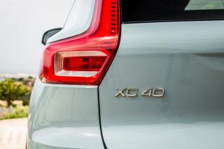 Galería Volvo XC40 T5 Foto 45