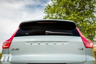 Galería Volvo XC40 T5 Foto 47