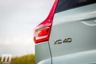 Galería Volvo XC40 T5 Foto 56