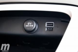 Galería Volvo XC40 T5 Foto 90