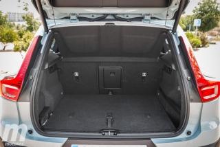 Galería Volvo XC40 T5 Foto 103