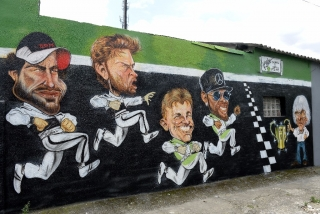 GP Brasil 2016 F1: las mejores fotos