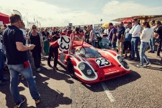 Foto 1 - Gran Premio histórico de Zandvoort 2016