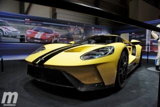 Breve repaso a historia de deportivos Ford en competición - Foto 1
