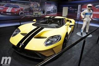 Breve repaso a historia de deportivos Ford en competición - Foto 2