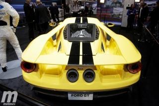 Breve repaso a historia de deportivos Ford en competición - Foto 3