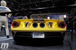 Breve repaso a historia de deportivos Ford en competición - Foto 5