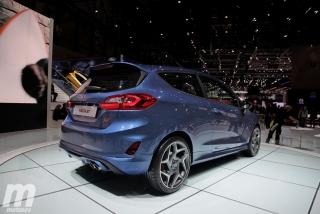 Breve repaso a historia de deportivos Ford en competición - Foto 6