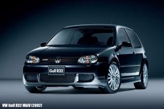 Historia Volkswagen Golf GTI Foto 16
