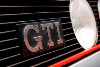 Historia Volkswagen Golf GTI Foto 32
