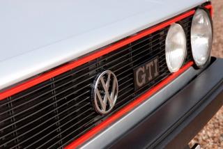 Historia Volkswagen Golf GTI Foto 33