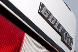 Historia Volkswagen Golf GTI Foto 34