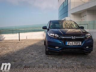 Honda HR-V 2015 Foto 9