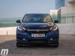 Honda HR-V 2015 Foto 11