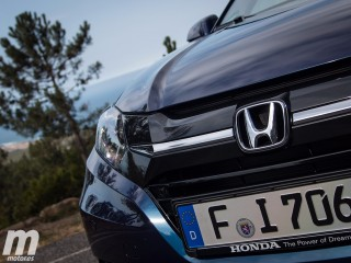 Honda HR-V 2015 Foto 13