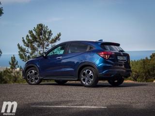 Honda HR-V 2015 Foto 14