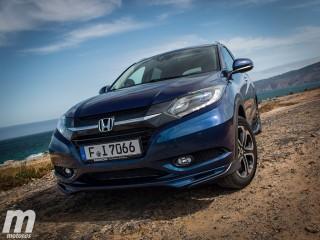 Honda HR-V 2015 Foto 16