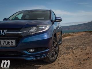 Honda HR-V 2015 Foto 17