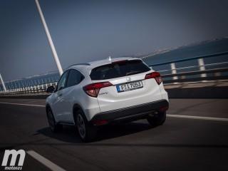 Honda HR-V 2015 Foto 20