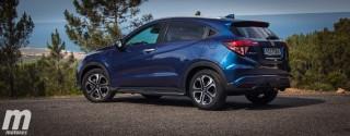 Honda HR-V 2015 Foto 22
