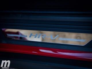 Honda HR-V 2015 Foto 24