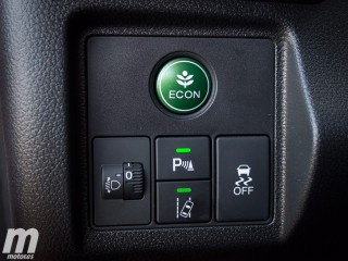 Honda HR-V 2015 Foto 25