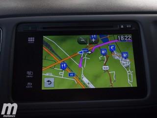 Honda HR-V 2015 Foto 32
