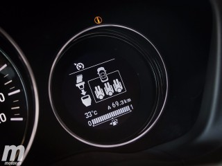 Honda HR-V 2015 Foto 33