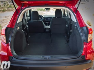 Honda HR-V 2015 Foto 34