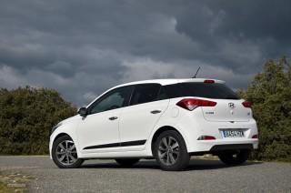 Hyundai i20 2015, presentación Foto 2