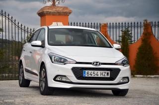 Hyundai i20 2015, presentación Foto 3