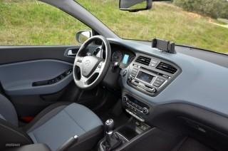 Hyundai i20 2015, presentación Foto 4