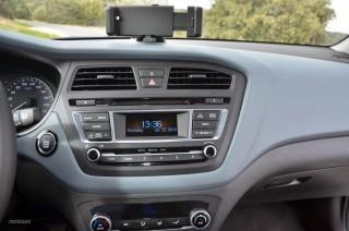 Hyundai i20 2015, presentación - Miniatura 5
