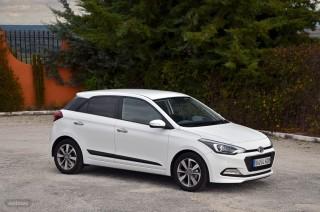 Hyundai i20 2015, presentación Foto 7