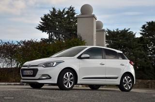 Hyundai i20 2015, presentación Foto 8