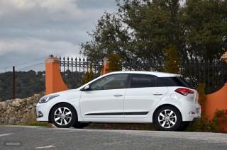 Hyundai i20 2015, presentación - Miniatura 9