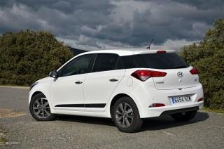 Hyundai i20 2015, presentación - Miniatura 10
