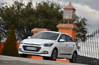 Hyundai i20 2015, presentación Foto 12