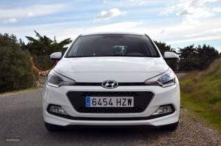 Hyundai i20 2015, presentación Foto 14