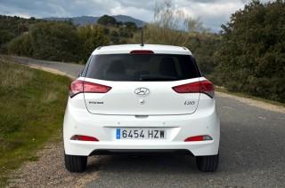 Hyundai i20 2015, presentación - Miniatura 15