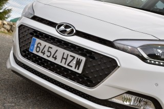 Hyundai i20 2015, presentación Foto 16