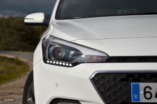 Hyundai i20 2015, presentación Foto 17