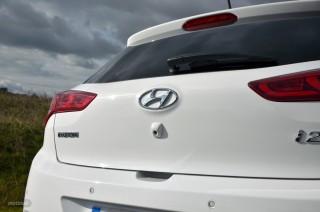 Hyundai i20 2015, presentación Foto 21